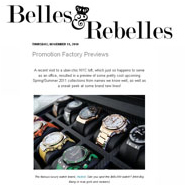 BellesandRebelles - Nov 11