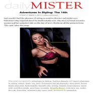 DailyMister - March 7