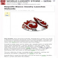 WorldLuxuryStoreBlog - Dec 2